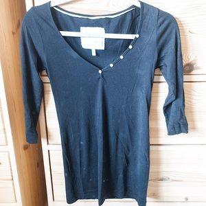 Tildon V-neck Shirt